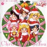 Sailor Moon SuperS - Christmas For You